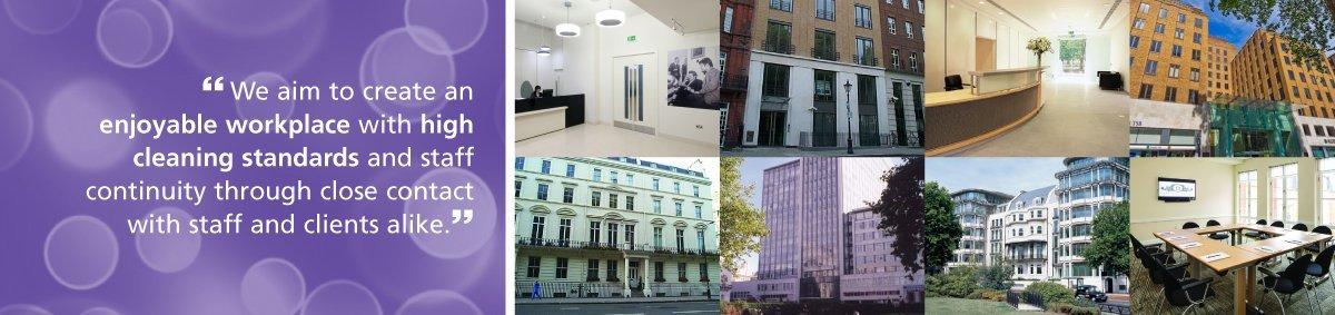client buildings